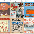 10 Great Cookbooks For People Who Can't Cook