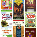 10 Surprisingly Interesting Books About Poop