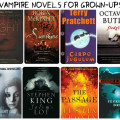 10 Great Vampire Novels For Grown-Ups