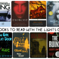 10 Books To Read With the Lights On