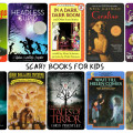 10 Great Scary Books For Kids