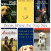 10 Books Where the Dog Dies